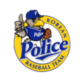 2018 Korean Police Baseball Team.png