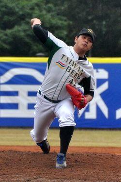 宋家豪- 台灣棒球維基館